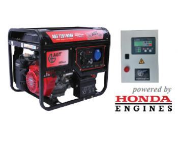AGT 7201 HSBE TTL Generator curent cu pornire automata