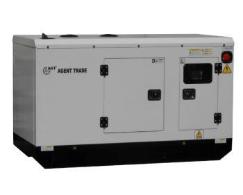 AGT 40 DSEA Generator curent trifazat