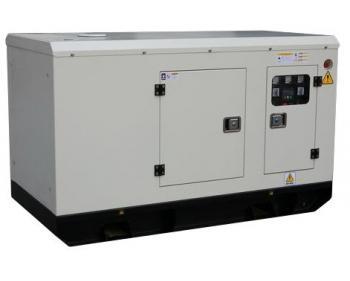 AGT 17 DSEA Generator diesel stationar