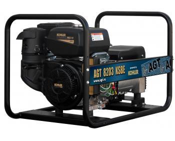 Generator electric trifazat AGT 9003 KSB