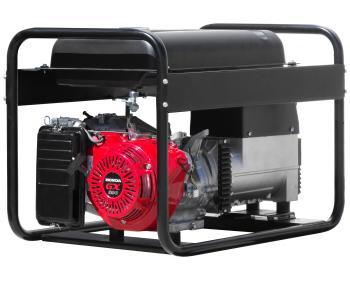 WAGT 220 DC HSB R26 Generator sudura Honda de santier