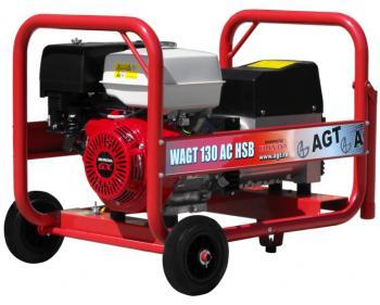 WAGT 130 AC HSB Generator sudura Honda