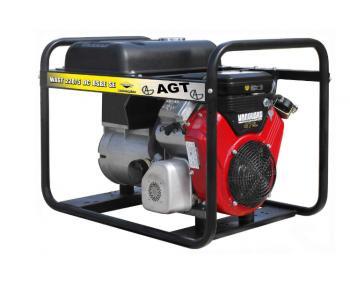 WAGT220-5DCBSBE SE  Generator sudura Industrial