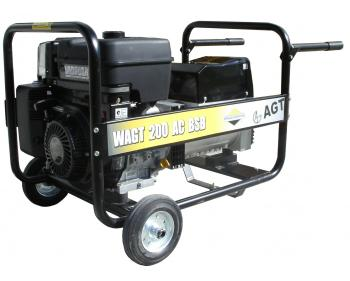 WAGT 220 DC BSB SE Generator sudura