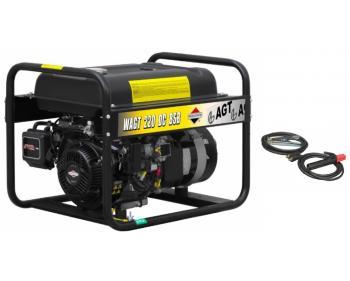 Wagt 220 dc bsb r 26 generator sudura KIT DE INTRETINERE