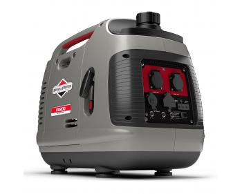 P 2200 Generator curent digital Briggs&Stratton 2.2 kVA , tehnologie inverter