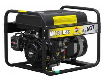 Generator trifazat AGT 9003 BSBE R26