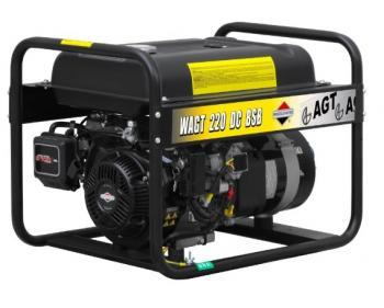 WAGT 220 DC BSB R26 Generator sudura