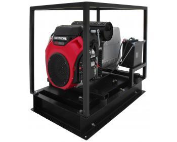 AGT 11501 HSBE Generator curent