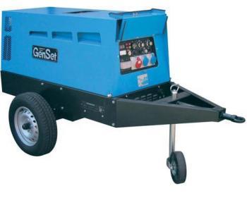 Generator sudura 400A MPM 15/400 IK