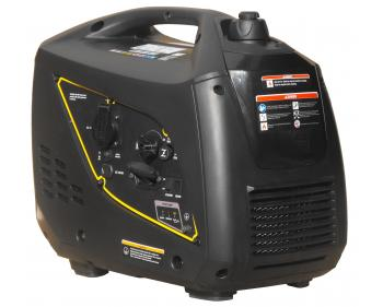 Generator digital ML2000 cu tehnologie inverter 1800 W