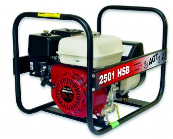 AGT 20501 HSB SE Generator curent AGT