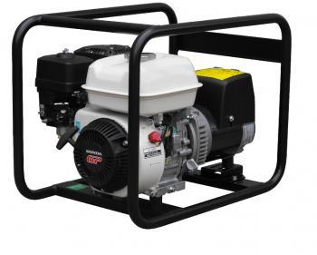 AGT 3501 HSB SE GP Generator curent electric ,putere 3 kVA , tip motor GP 200 ,Honda OHV