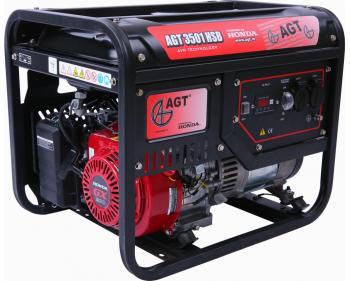 AGT 3501 HSB TTL Generator curent Honda