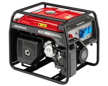 EG 3600 CL Generator curent Honda digital