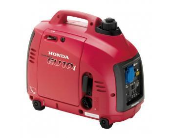 Eu 10 i Generator Honda Digital 0.9 kva