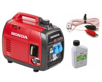 Pachet  Generator de curent digital Honda EU 22 IT , 2.200 wati