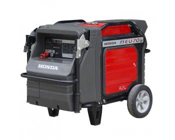 EU 70 iS Generator curent inverter Honda