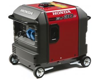 EU 30 iS generator curent digital Honda 2.8 kva