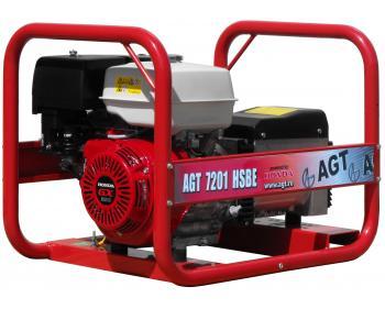 AGT 7201 HSBE  Generator curent