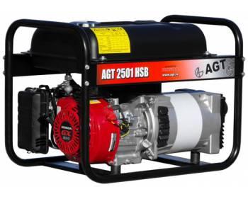 AGT 2501 HSB R 16  Generator curent