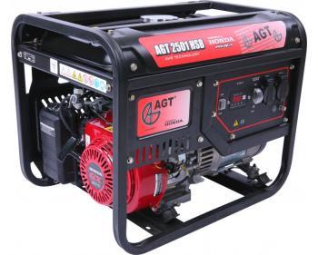 AGT 2501 HSB TTL Generator curent Honda