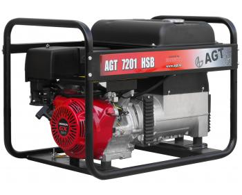 AGT 7201 HSB  R16 Generator curent electric