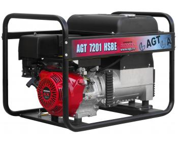 AGT 7201 HSBE  R16 Generator curent electric