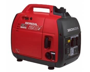 EU 20 i Generator digital Honda