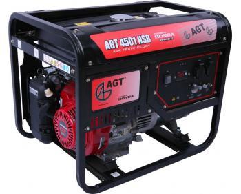 AGT 4501 HSB TTL generator curent Honda AGT