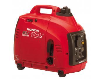 Eu 10 i Generator Honda Digital