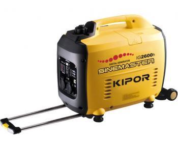 Kipor IG 2600 H