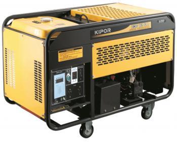 Generator Kipor KGE 12 E