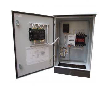 KPATS-26-3 M Kipor Panou de automatizare  pentru generatoare , putere max. 230/400 V