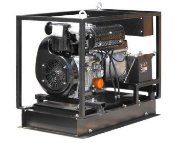 AGT 16003 LSDE Generator de curent diesel trifazat 15 kVA