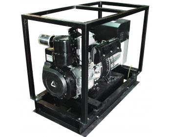 WAGT 400 LSDE Generator de sudura DC diesel 400 A