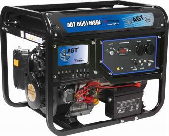 AGT 6501 MSBE TTL Generator curent Mitsubishi