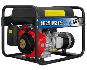 AGT 7201 MSBE R 26 Mitsubishi Generator de curent
