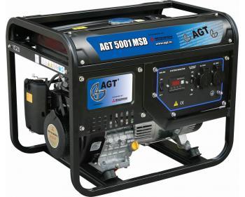AGT 5001 MSB Generator electric Mitsubishi