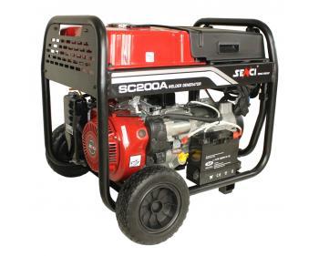 Generator de sudura  Senci SC 200 A