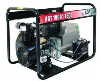 AGT 10001 LSDE Generator curent diesel
