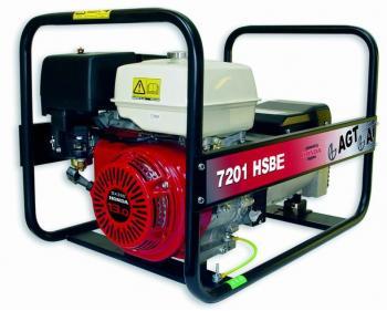 Generator curent AGT 7201 HSBE SE