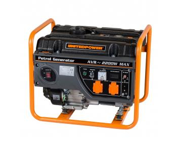 GG 2800  Generator electric Stager 2.2 kW , rezervor 15 l , motor 4 timpi benzina