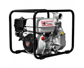 Motopompa presiune SCH 5050 HP , motor Honda , debit 400 l/min