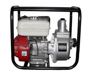QGZ 50-32 Motopompa benzina apa curata Dakard , putere 5.5 CP , debit 600 L/min