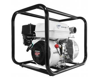 WP 20HKX GP 160 Motopompa apa curata ,motor Honda OHV , debit max. 465l/min , putere 5.5 Cp