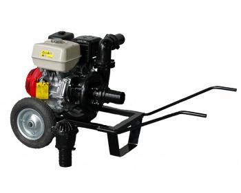 DWP 390 H3 motopompa presiune honda