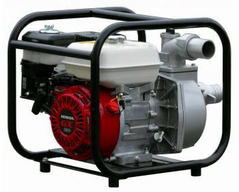 Motopompa presiune WHP 20 HX -2