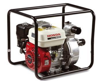WH 20 XT Honda Motopompa presiune