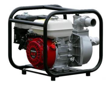 WP 20 H K Motopompa AGT HONDA